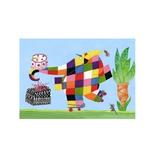 Elmer S't med 10 Invitationskort