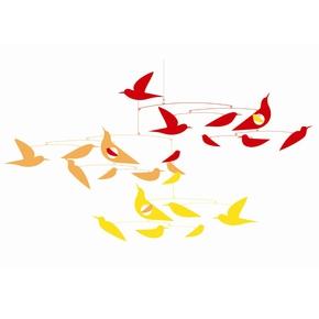 Uro - Fugle i harmoni.
