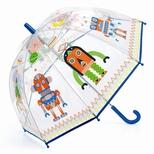 Djeco Paraply, Robotter