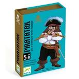Kortspil, Piratatak.