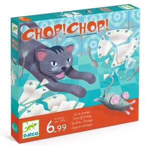 Djeco spil, Chop Chop