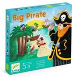 Spil, Kæmpe piraten.