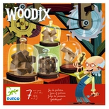 Spil, Woodix.