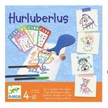 Spil, Hurluberlus