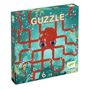 Hjernevrid, Guzzle