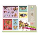 Kreative projekter, insekter