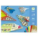 Origami - Seje flyvemaskiner.
