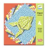 Origami - papir.