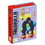 Kortspil - Gorilla.