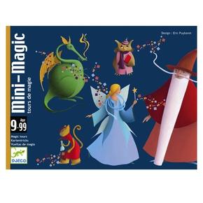 Djeco kortspil, Mini Magic