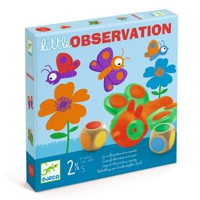 Spil for de små, Farve sommerfuglen