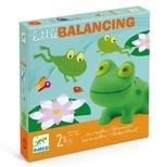 Balance frøer