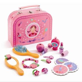 Min beauty box.