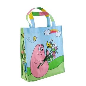 Barbapapa taske, lille