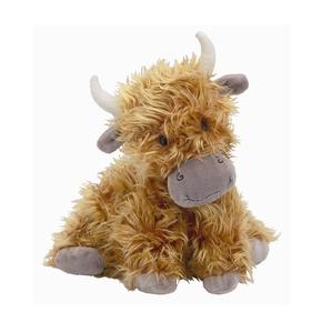 Truffles Højlands ko, Mellem 38 cm