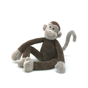 Slackajack abe, lille 33 cm