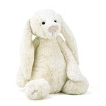 Bashful kanin, creme Stor 36cm