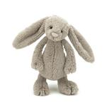 Bashful kanin, Beige Lille 18cm