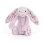 Bashful kanin Blossom, råhvid lille 18 cm