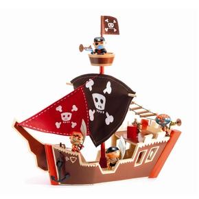 Piratskib.