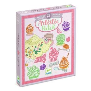 Artistic Patch, Muffin