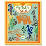 Artistic Patch, Vilde dyr