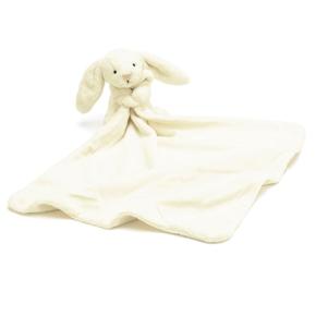 Bashful Kanin nusseklud, hvid