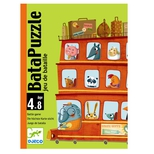 Kortspil Bata puzzle