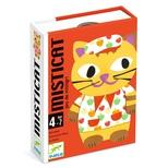 Kortspil Mistcat (Sorteper)