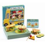 Sandwichbar – Emile og Olive