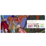 Galleri puslespil – Vidunderlig gåtur - 350 brikker
