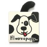 Papbog, hvis jeg var en hundehvalp