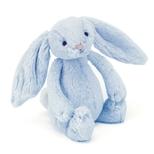 Bashful Kanin rangle, blå