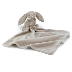 Bashful kanin nusseklud, Beige