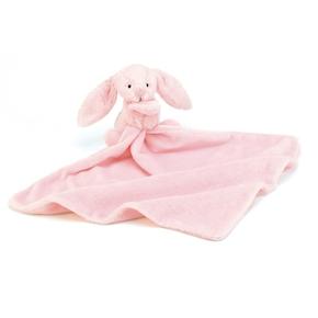 Bashful Kanin nusseklud, lyserød