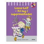 Lasse-Leif: Fri leg i supermarkedet