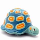 Keramik sparebøsse, Skildpadde