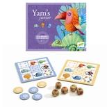 Klassisk spil, Yatzy junior