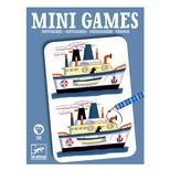 Mini Games, Find en fejl hos Rémi