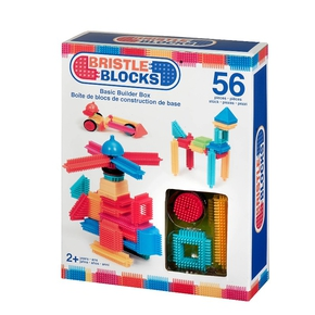 Bristle Block 56 stk