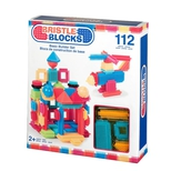 Bristle Block 112 stk