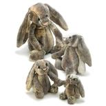 Bashful kanin, Cottontail kæmpe 51 cm