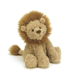 Fuddlewuddle Løve, mellem 23 cm