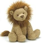 Fuddlewuddle Løve, kæmpe 44 cm