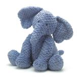Fuddlewuddle Elefant, stor 31 cm