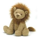 Fuddlewuddle Løve, stor 31 cm