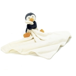 Bashful Pingvin, nusseklud  34 cm
