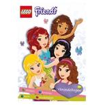 LEGO Friends Venindebogen