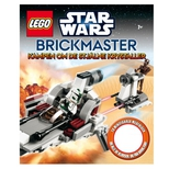 LEGO Star Wars Brickmaster - Kampen om de stjålne krystaller