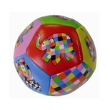 Elmer bold, lille